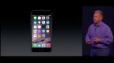 """بالصور: آبل تكشف عن هاتفي """" آيفون 6 """"و """" آيفون 6 بلس """"..و الأسعار تبدأ من 199 دولار امريكي"""