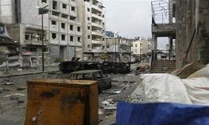 بكلفة 155 مليون ليرة.. عودة أول فندق للخدمة في حمص