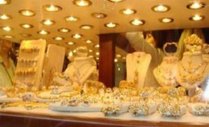 غرام الذهب ينخفض 400 ليرة اليوم ... إليكم أسعار الليرات والأونصة الذهبية في سورية