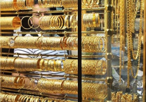 إنخفاض حاد بأسعار الذهب في سورية .. الغرام يتراجع  1300 ليرة دفعة واحدة مسجلا 26000ليرة