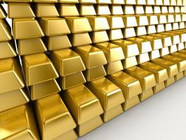 الذهب عالمياً يعاود الارتفاع