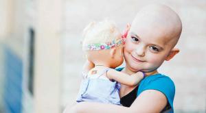 علاج السرطان بطرفة عين