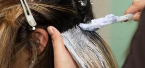 صبغة الشعر و علاقتها بسرطان الثدي