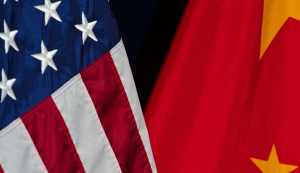 تراجع الفائض التجاري للصين مع الولايات المتحدة الأمريكية