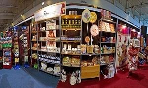 بينها الدرة والساعور.. 7 شركات سورية تشارك في معرض موسكو للصناعات الغذائية
