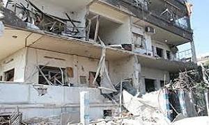 محافظة دمشق: صـرف تعويضـات  المتضرريـن عن الربع الثاني