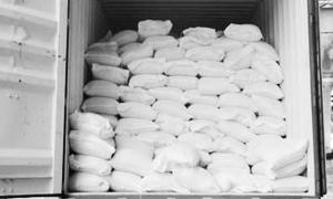 التجارة الداخلية تمدد قرار منع استخدام أكياس بولي بروبلين لتعبئة الدقيق والحبوب