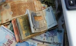 تأسيس شركة جديدة للحوالات المالية في حلب