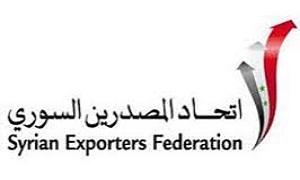 اتحاد المصدرين يرصد 15 مليون ليرة لدعم الصناعيين في منطقة يبرود وريما