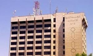 الاتصالات تتعاقد مع شركة صينية لتركيب 120 ألف بوابة أنترنت في دمشق