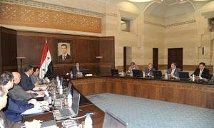 رئيس الحكومة يؤكد على الارتقاء بسوية التعليم العالي وزيادة الطاقة الاستيعابية للجامعات