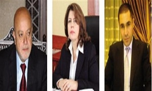 كيف رد  وزراء سابقين ورجال أعمال سوريين على أرقام الدردري؟