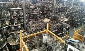 تاجر: استيراد قطع السيارات المستعملة من 3 دول
