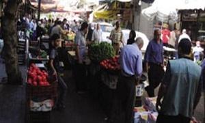 نتيجة لارتفاع الاسعار..  حماية المستهلك: السوريين يتجهون للترشيد في الاستهلاك