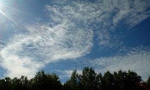 الأرصاد الجوية: الحرارة حول معدلاتها مع فرصة لهطل المطر