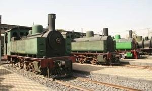 الحجز على أموال 3 أشخاص لتسديد مبالغ مستحقة  للخط الحديدي  الحجازي