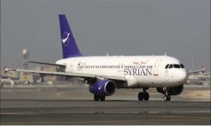سوق سوداء لبيع تذاكر السورية للطيران