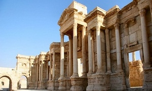 خلال الربع الأول.. 137 ألف سائح زاروا سورية