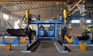 عقود شركة الإنشاءات المعدنية تتجاوة 265 مليون ليرة