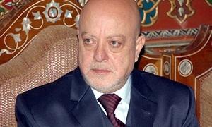 الاتحاد الأوروبي يلغي العقوبات المفروضة على وزير الاقتصاد السابق محمد الشعار
