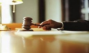 إحالة الموقوفين في قضية شركات الصرافة إلى القضاء