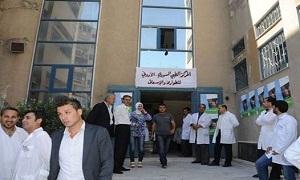 الصحة تطلق العمل بالمركز الطبي السوري الأردني للطوارئ والإسعاف