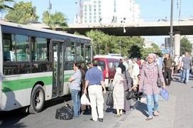 وزير الإدارة المحلية: الحكومة وافقت على شراء 100 باص نقل داخلي