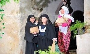 مواعيد عرض المسلسلات خلال شهر رمضان