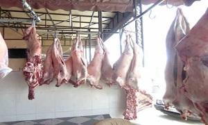 منعاً للبسطات.. منح تراخيص لبيع اللحوم