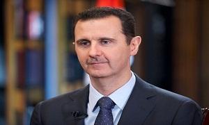الرئيس الأسد يصدر مرسوماً تشريعياً يقضي بمنح عفو عام