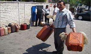 محافظة ريف دمشق: خطة جديدة لتوزيع مازوت التدفئة و مخصصات القطاعات