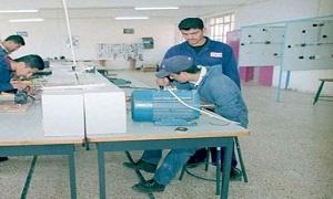 وزارة الصناعة  تحول مجمعات التدريب المهني لمراكز إنتاجية