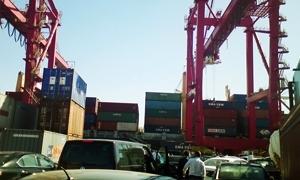 تراجع حركة السفن وناقلات النفط إلى سورية