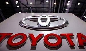 تويوتا تنال صفة أكبر منتج للسيارات في العالم