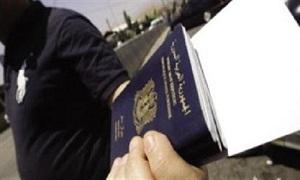 رفع كفالة السفر للمكلّفين السوريين إلى 300 دولار