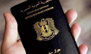 15 ألف ليرة رسوم بطاقات الإقامة والعمل للعرب والأجانب في سورية