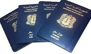 إصدار ألف جواز سفر يومياً في حلب