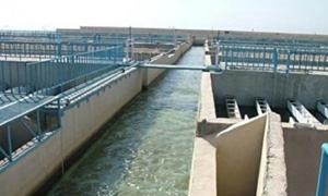 عودة مياه الشرب لحماة والسلمية و65 تجمعا في محافظتي حماة وحمص
