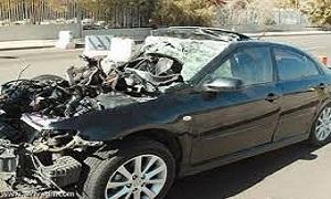خلال 6 أشهر.. 966 عقد تأمين على السيارات ضد الشغب