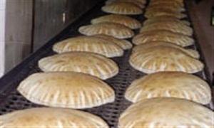 الحكومة ترفع سعر ربطة الخبز إلى 25 ليرة