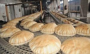 خلال النصف الأول.. مخابز حماة أنتجت 37 ألف طن خبز