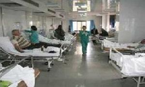 خلال الربع الأول.. تقديم 82  ألف خدمة طبية مجانية في مشفى بانياس