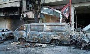 خلال النصف الأول.. صرف 500 مليون ليرة تعويضات للمتضررين في دمشق