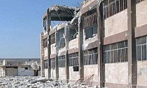 بنحو 7 مليارات ليرة.. التخطيط لتأهيل  566 مدرسة في ريف دمشق