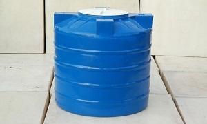 نقداً وبالتقسيط.. مؤسسة عمران في الحسكة تواصل بيع خزانات المياه