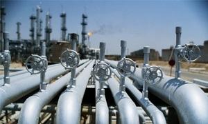 الشركة السورية للنفط: إصلاح أربع خطوط لنقل النفط والمازوت في حمص