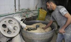 الصناعة توافق على مقترح التجارة الداخلية بإنشاء معمل للخميرة