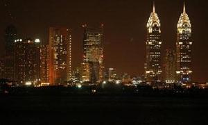 دبي تعتزم التحول الى مركز اقتصادي اسلامي بحلول 2016