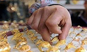يومياً.. 11 كيلو غرام مبيعات دمشق من الذهب