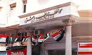 محافظة ريف دمشق تدعو الصناعيين للعودة إلى منشآتهم في يبرود